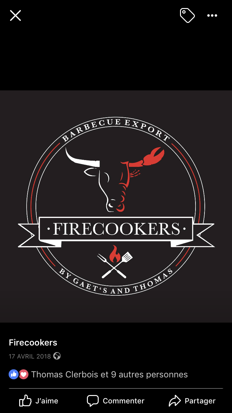Gstc Firecookers