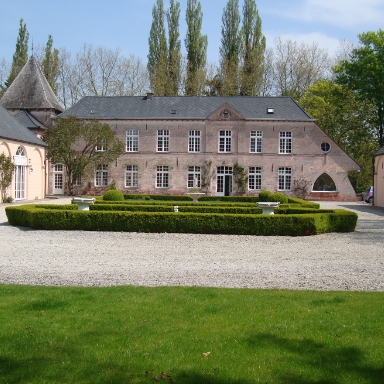 CHATEAU BAGATELLE